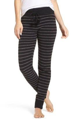15a3aae73aee6 Honeydew Intimates Women s Marshmallow Lounge Jogger Pants