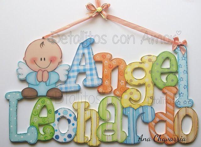 Regalos originales para bebé: ¡a mano y personalizados! https://www.facebook.com/pages/Detallitos-con-amor/226388200757614?ref=br_rs