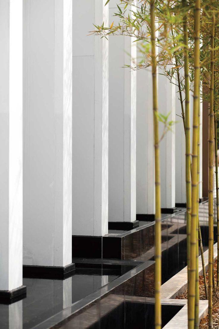 Zen Resort & Spa Sales Center in YC/JX 03