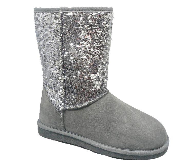 9 Best Lamo Sheepskin Footwear Images On Pinterest