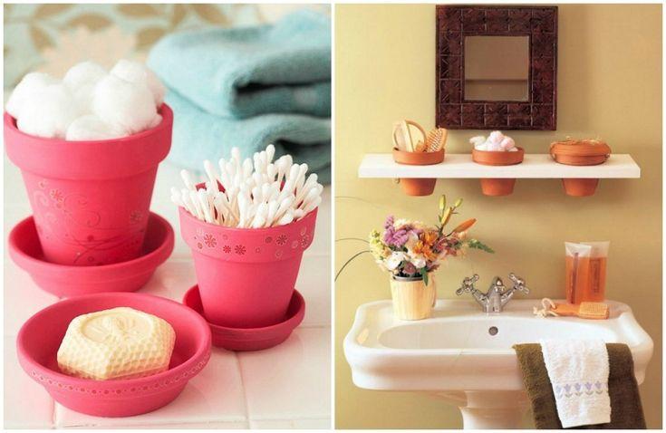 15 Ideas geniales para ordenar tu cuarto de baño en 2020 ...
