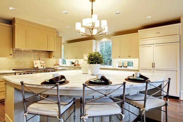 42 Best Images About Curved Designs On Pinterest Medium Kitchen Kitchen Designs And Kitchen