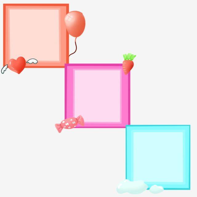 لون البالونات إطار الصورة إطار الصورة الإبداعية إطارات الحب إطارات الصور الجميلة إطار رسمت باليد إطار الطازجة الحدود إطارات بالونات ملونة التوضيح Frame Balloons Color