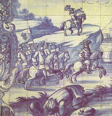 Portugal - 1 de Dezembro 1640 - Restauração da Independência