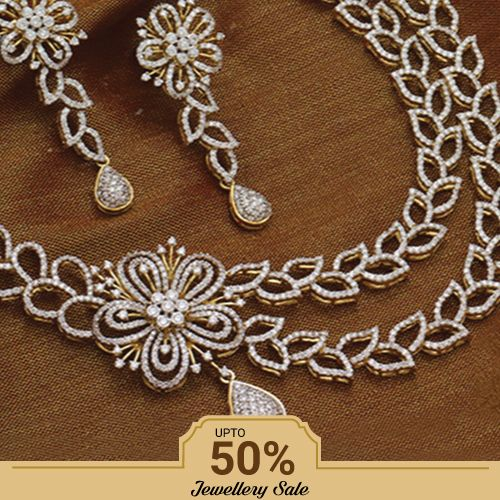Exquisite and Rare Pieces of Ornamentation, Wide Ranges of Artificial #Jewellery From Cotton Hut !!  Visit Link: