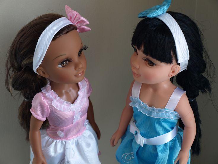 #Eurovision Song Contest! #Nancy #dolls #muñecas #poupées #juguetes #toys #bonecas #bambole