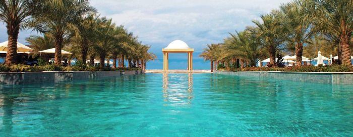 Combina o vizita in cosmopolitul Dubai cu un sejur All Inclusive la plaja in Ras Al Khaimah!