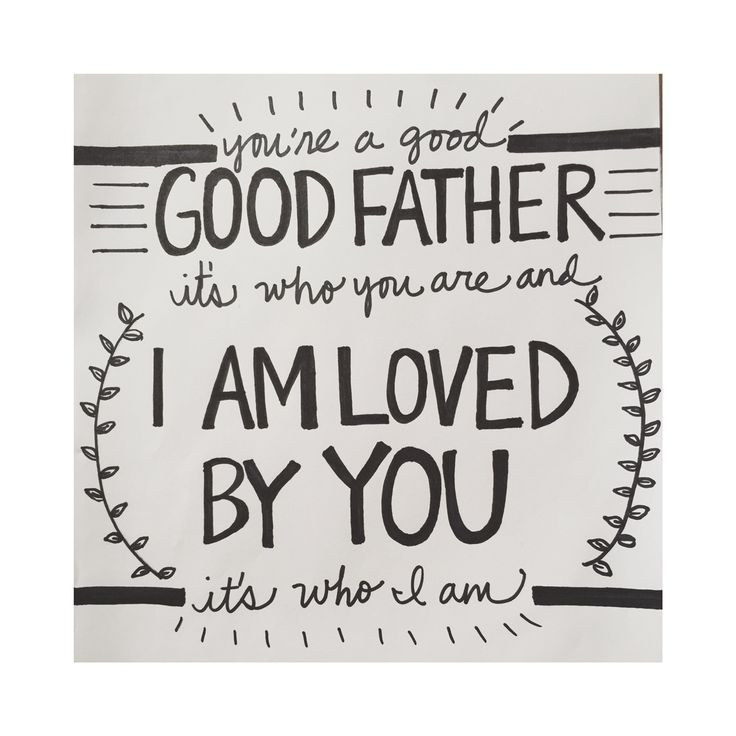happy fathers day bible quote