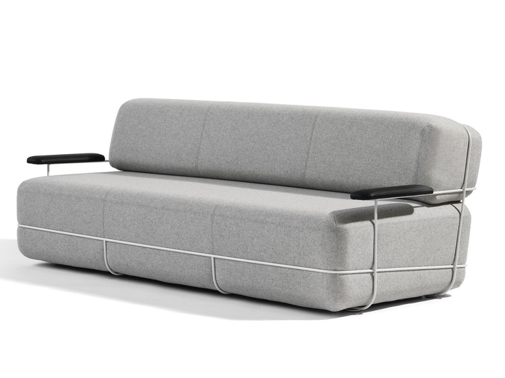 High Quality Upholstered Sofa PEBBLE   Sofa   Blå Station Awesome Ideas
