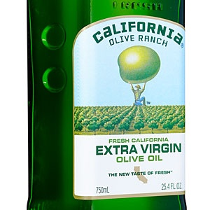 Top 100 cultural trends shaping the West   #77: Olive oil, within reach   Sunset.com