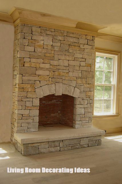 Chic Indoor Fireplaces for Your Home Trendy Decorating Ideas