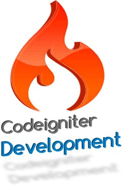 Codeigniter programming based PHP web platforms are perfect for long lasting businesses.