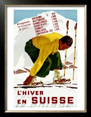 Wintersport _____________________________ Suisse ~ Schweiz ~ Switzerland