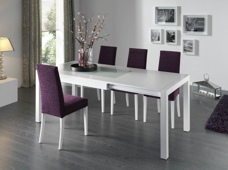 1000+ ideas about Juegos De Comedor Modernos on Pinterest  Dining room sets,...
