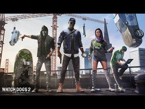 WATCH DOGS 2, PARTE#2, DEADSEC!!! (PC) – YouTube #Games youtube28.ogysoft…   g…
