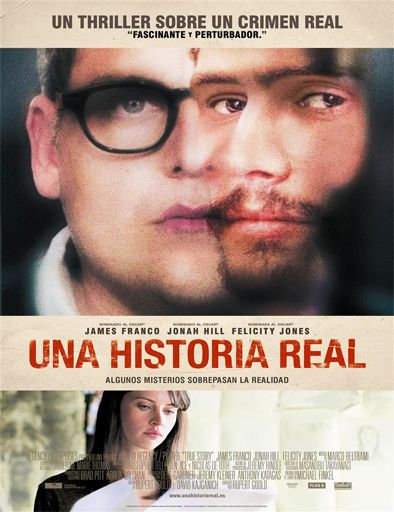 Ver Una historia real (True Story) (2015) Online - Peliculas Online Gratis