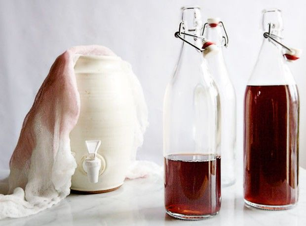 How To Make Your Own Red Wine Vinegar Red Wines Vinegar