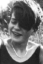 Sophie Scholl - At the age of 21, Sophie Scholl was executed by the People's Court in Germany on Feb. 22, 1943, during the Holocaust, for her involvement in The White Rose, an organization that was secretly writing pamphlets calling for the end of the war and strongly denouncing the inhuman acts of the Nazis.