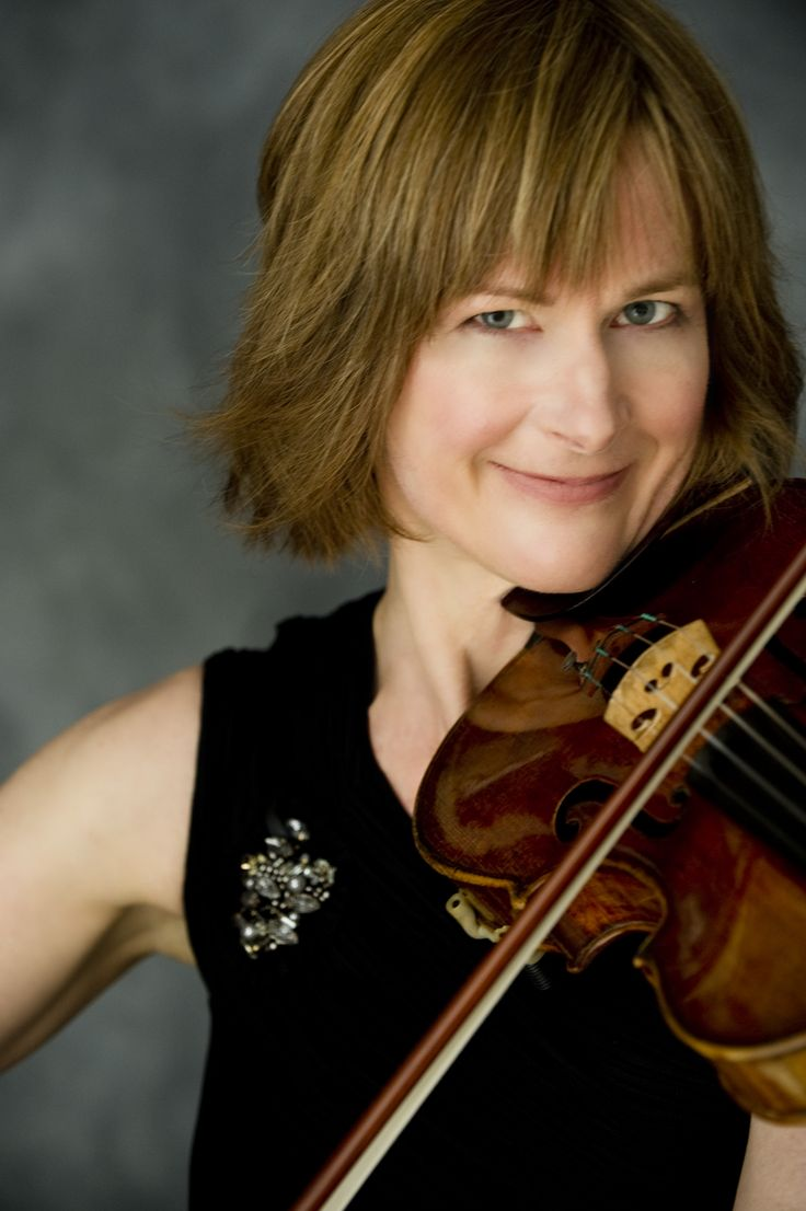 """Click to read about the """"vibrant and varied"""" musical life of Featured Artist 115, Joan Blackman."""