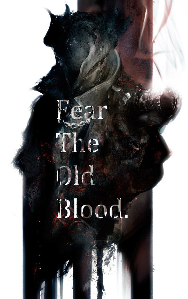bloodborne   Tumblr