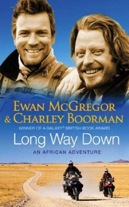 Ewan Mcgregor Documentary Long Way Down
