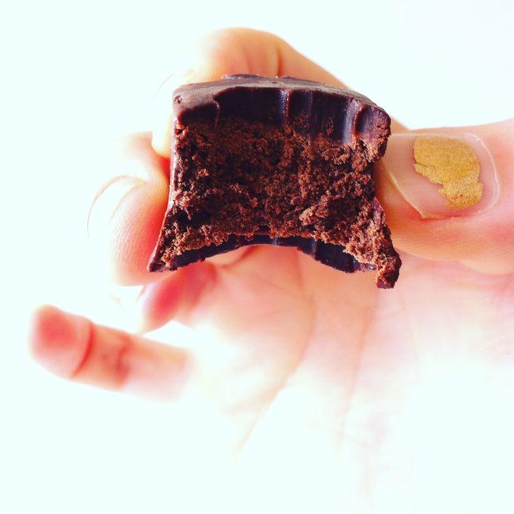 Raw Vegan Chocolate