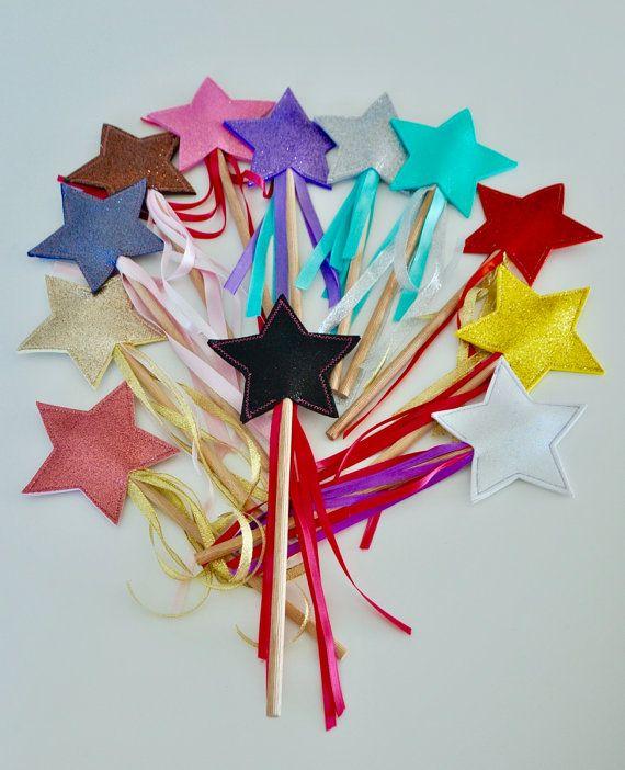 Eccezionale Oltre 25 fantastiche idee su Bacchette magiche su Pinterest  ZV26
