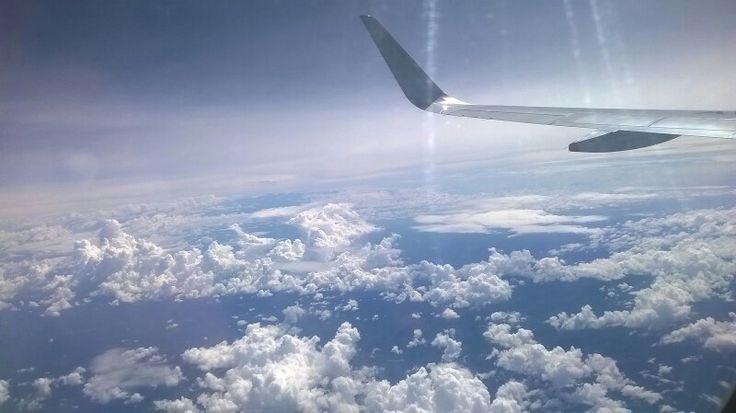Cielo Colombiano ✈