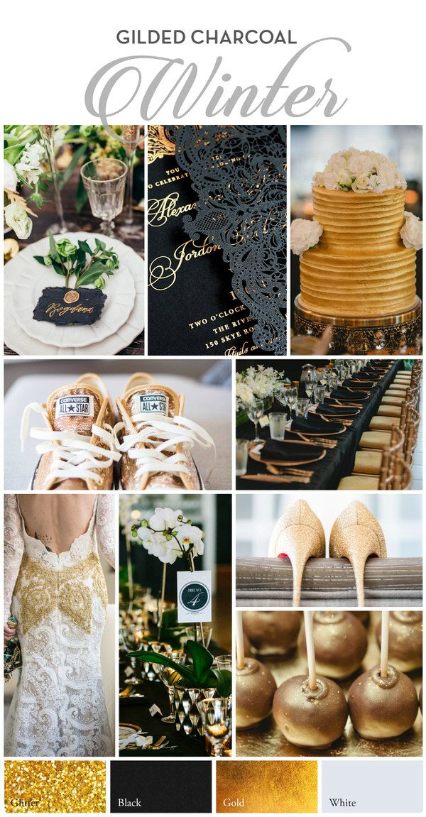 Choosing wedding colors by season { Pick Your Perfect