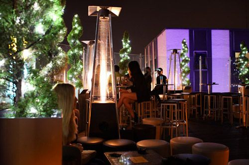 best outdoor bars dc - Google Search