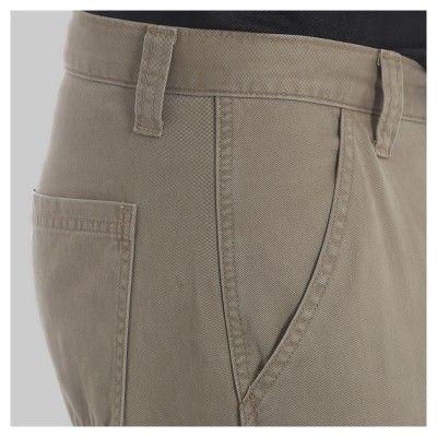Wrangler Men's Cargo Pants - British Khaki 34x34