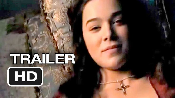 Romeo And Juliet Official Trailer #1 (2013) - Hailee Steinfeld, Paul Giamatti Movie HD