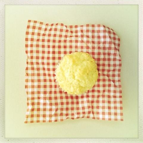 lemon muffs