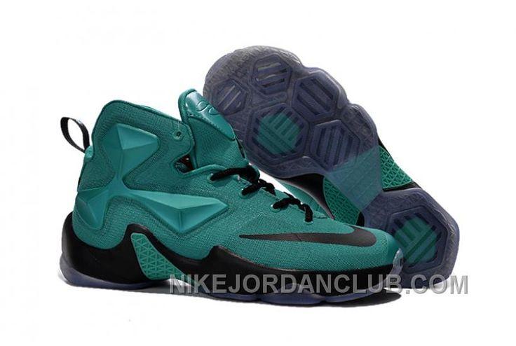 http://www.nikejordanclub.com/nike-lebron-13-hyper-turquoise-black-metallic-basketball-shoes-for-sale-hpj44.html NIKE LEBRON 13 HYPER TURQUOISE BLACK METALLIC BASKETBALL SHOES FOR SALE HPJ44 Only $103.00 , Free Shipping!