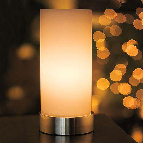 Lampe sensitive à intensité variable