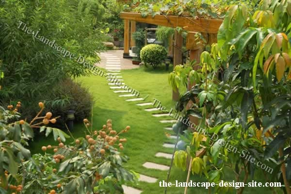 91 best images about home small garden yard on pinterest for Best way to lay out a garden