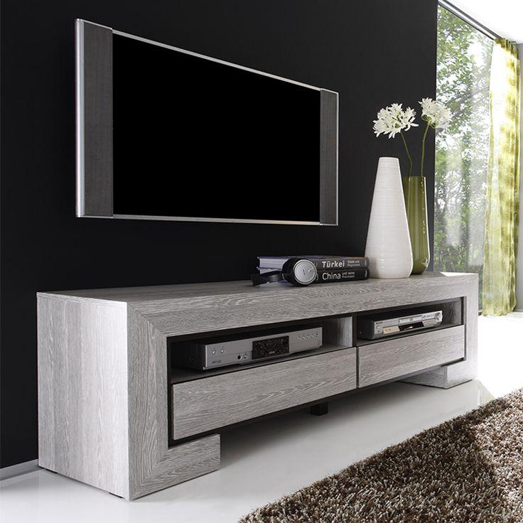 les 35 meilleures images concernant meuble tv sur pinterest. Black Bedroom Furniture Sets. Home Design Ideas