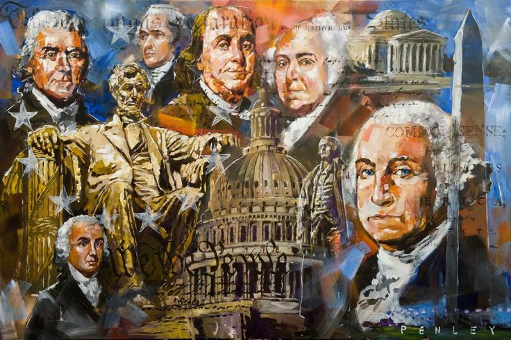 Steve Penley | Presidents
