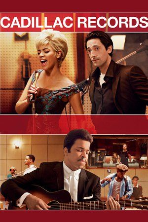 Watch Cadillac Records Full Movie Streaming HD