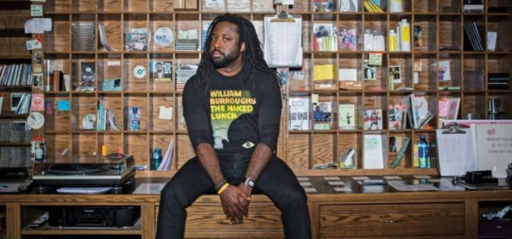 How Marlon James Escaped Jamaica to Win Top Literary Prize