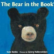 The Bear in the book by Kate Banks.  Imagination at its best. A beautiful text that has wonderfully rich languuage - but the best part is how the book, the bear and the boy spring to life in the readers imagination. This really is a case of informative meets imaginative.