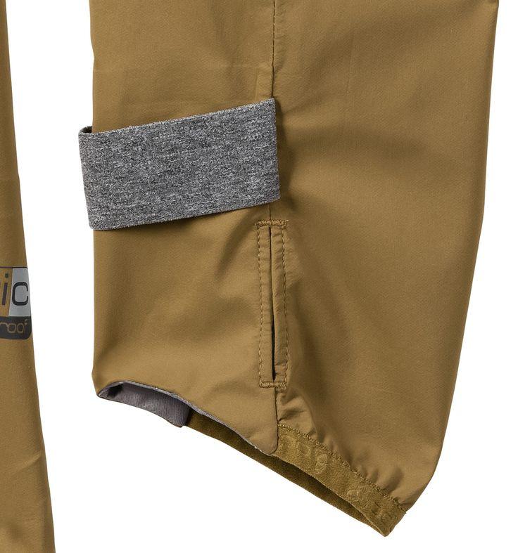 INDRA Jacket hardshell