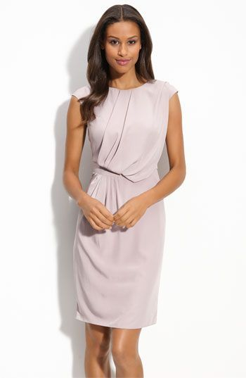 #casual #dress #adriannapapell #nude #class #elegance