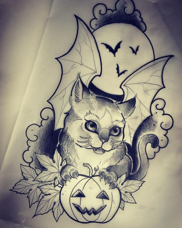 halloween tattoos buzzfeed
