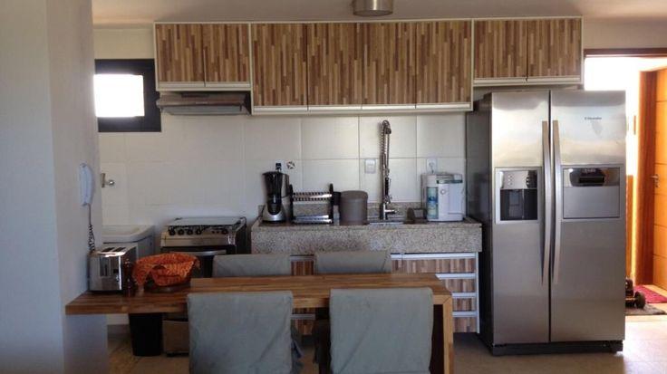 Apartamento novo, totalmente mobiliado, localizado dentro de um hotel de luxo.  Veja mais aqui - http://www.imoveisbrasilbahia.com.br/praia-do-forte-apartamento-com-2-quartos-nascente-total-a-venda