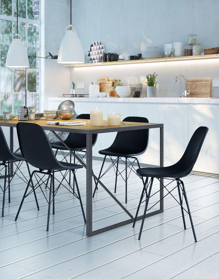 46 besten Tische \ Stühle Bilder auf Pinterest Neuheiten - esszimmer stuhle mobel design italien