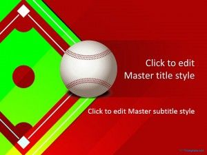 12 best transportation backgrounds for powerpoint images on free baseball grand slam ppt template toneelgroepblik Image collections