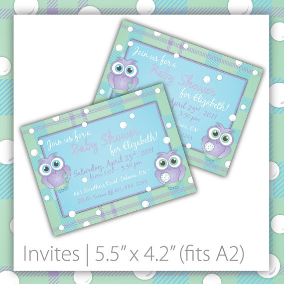 Baby Shower Invitation . PRINTABLE . Bubbly Plaid Owl ~ $20.00 ~ baby shower invitation, baby shower invite, do it yourself baby shower, blue baby shower, green baby shower, purple baby shower, plaid baby shower, owls, owl baby shower, owl baby shower invite, owl baby shower invitation, cute owl baby shower, adorable owl baby shower ~ https://www.etsy.com/listing/92855748 #babyshower #babyshowerideas #owlbabyshower #babyshowerinvitation