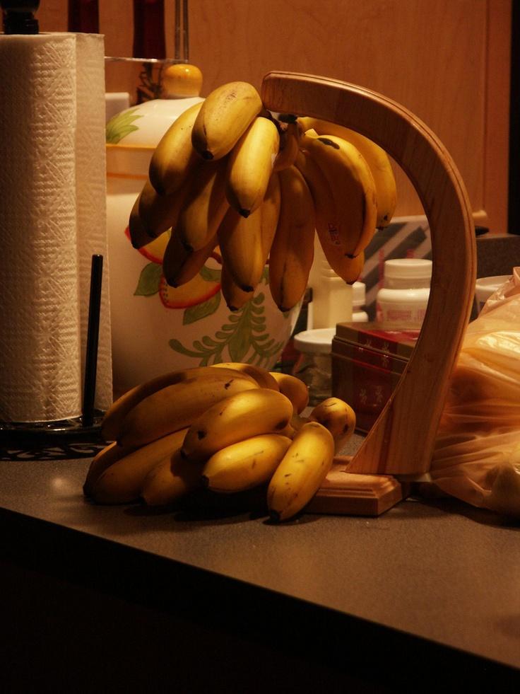 wikiHow to Store Bananas -- via wikiHow.com