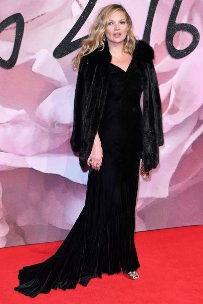 Fashion Awards Red Carpet Gallery 2016   British Vogue